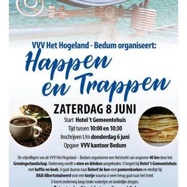 VVV Het Hogeland – Bedum . heeft een bericht …